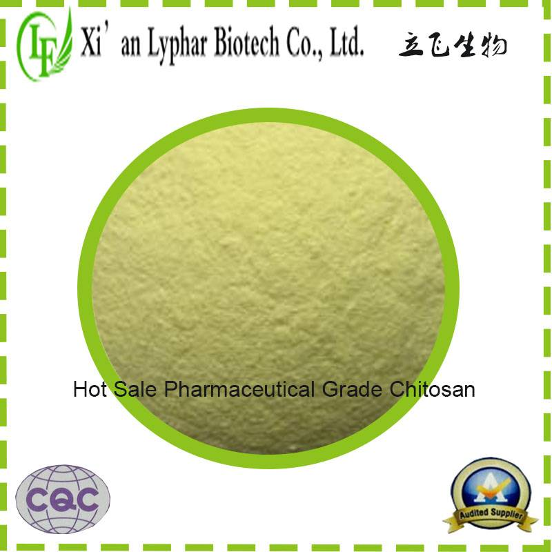 Hot Sale Pharmaceutical Grade Chitosan