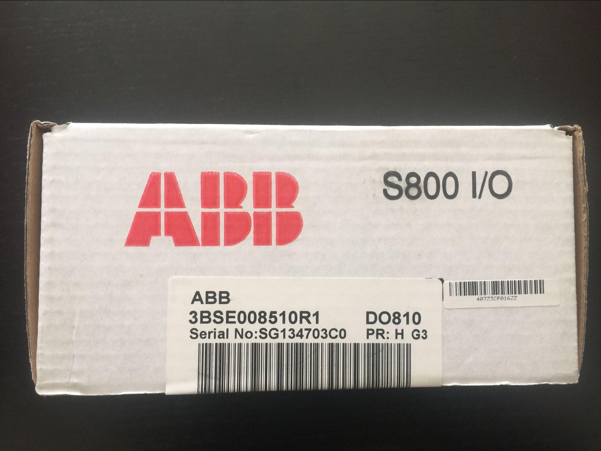ABB 3BSE013212R1 DI831 module In Stock