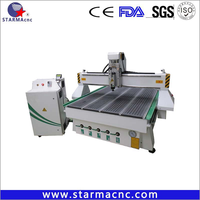 high quality CNC Router Wood Machine 1325