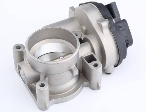 Electronic Throttle Body BW-002