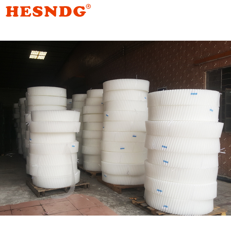 Counterflow Cooling Tower Round Type Fill