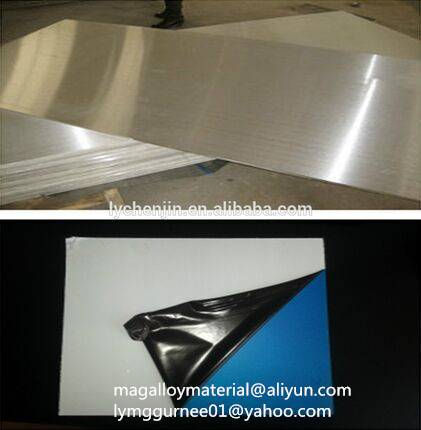 MagnesiumEtching plate/Engraving plate/Carving plate