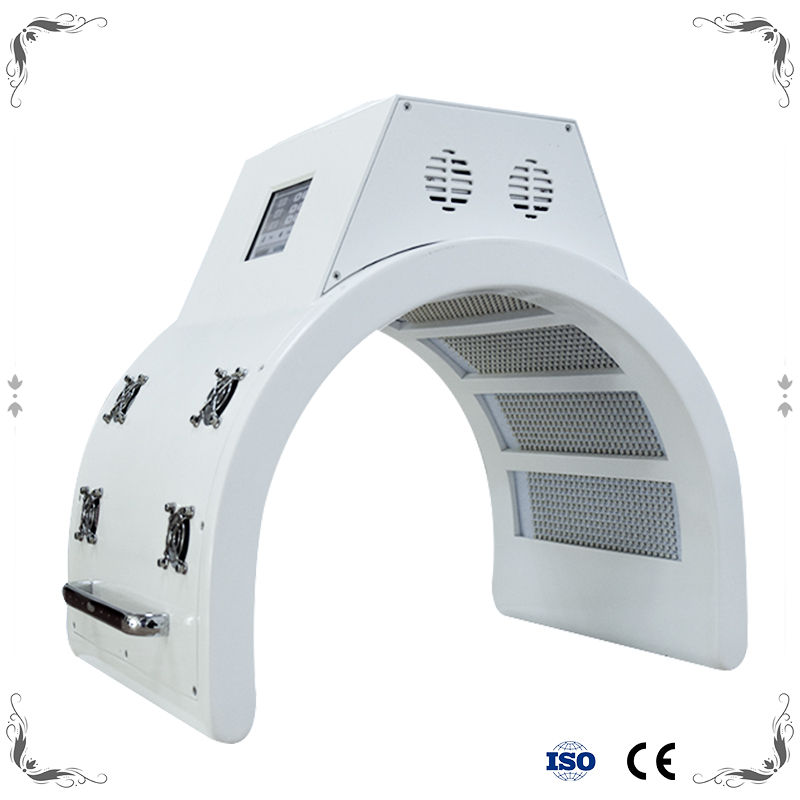 Portable Led Photodynamic Therapy Machine Whole-body Treatment