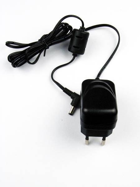 5V 1A power charger adapter with DC power cable