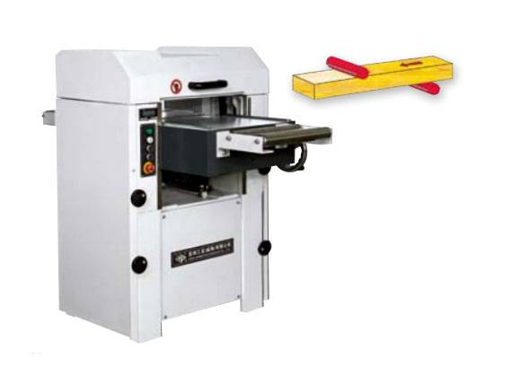MB204B Double Sides Planer Specification