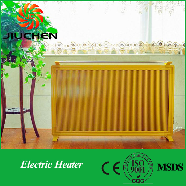 500W home using Electric Heaters