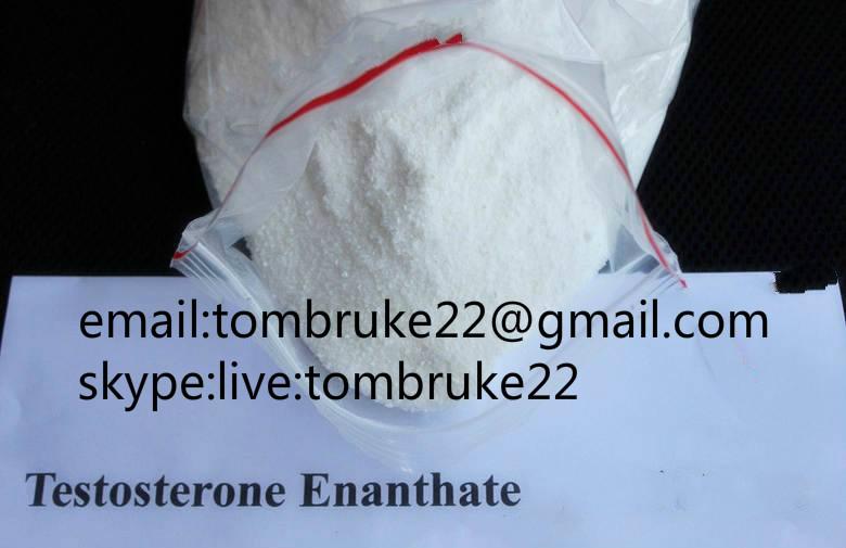Testosterone Enanthate Testosterone Propionate