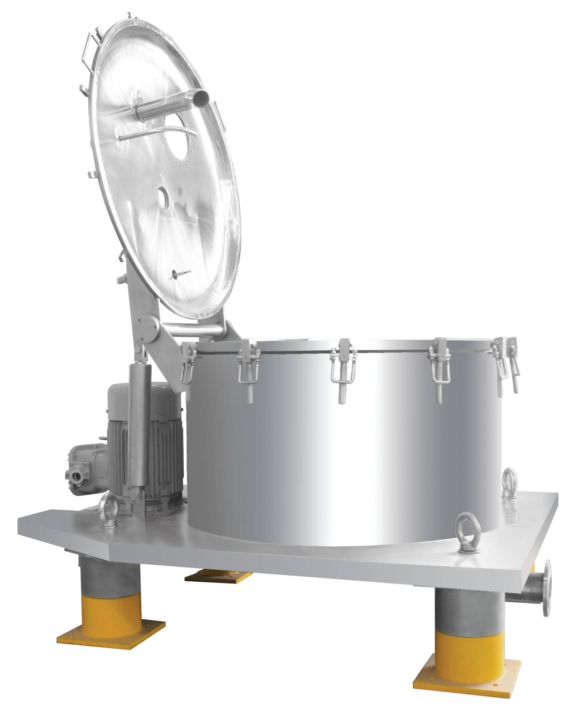 SB/LB Series Hermitical Centrifuge