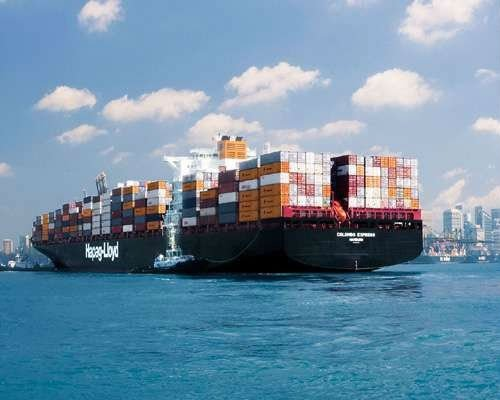 Sea freight/Ocean Shipping/From China to Middle East