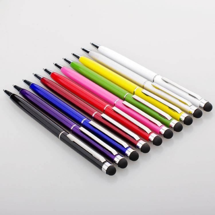 metal hotel pen
