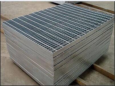 Steel Grating/ Bar Grating