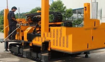 Hot Sale New Type Full Hydraulic Diamond MDL-150C Rig for Borehole Drilling