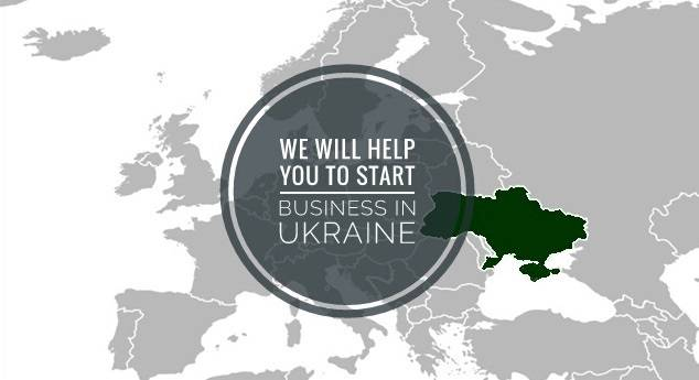 setting up company in Ukraine