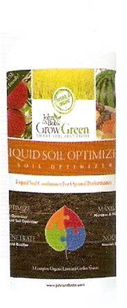 Silicate Fertilizer