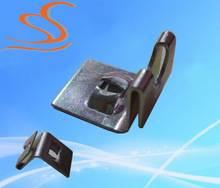steel retaining clip