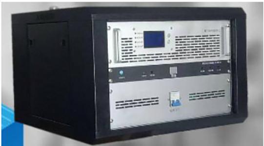 1KW FM broadcasting transmitter for professional TV station