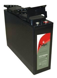 telecom battery 12V 100Ah