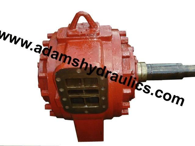 Norwinch pumps and motors