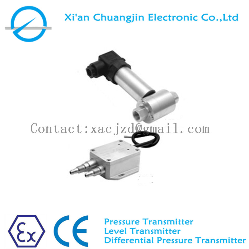 China Differential Pressure Level Transmitter ,Differential Pressure Transmitter price