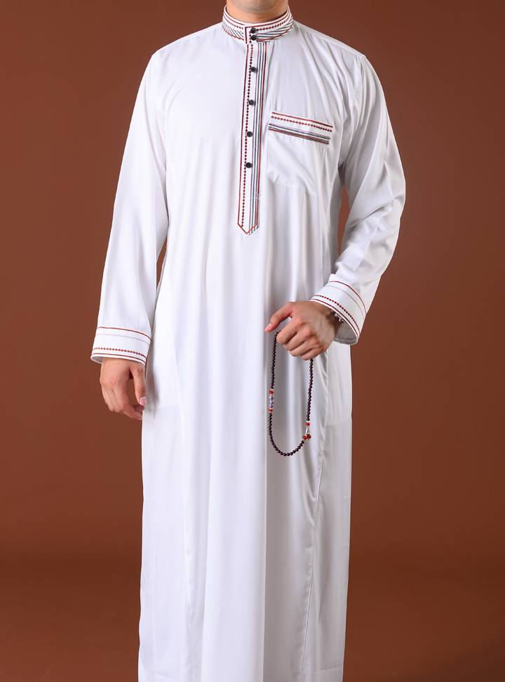 Saudi Thobe for Men
