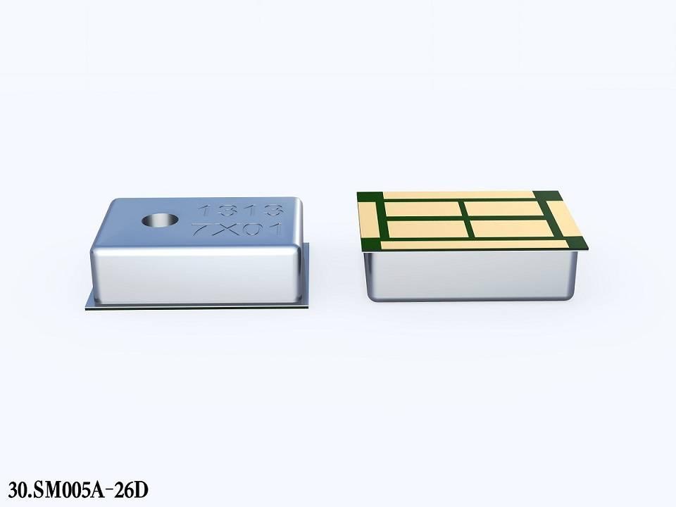 digital silicon microphone condenser