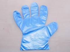 HDPE housework disposable gloves