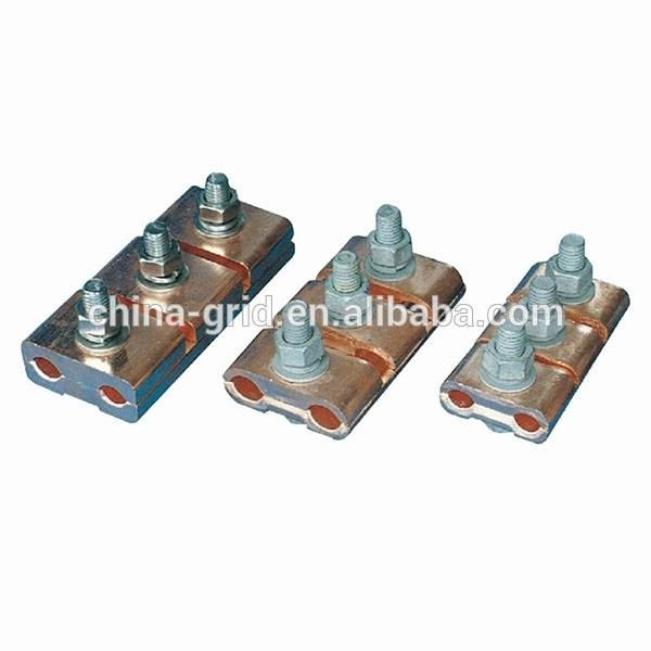 JBT type copper parallel groove clamp