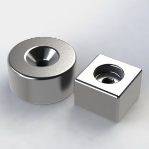 n52 powerful refrigerator magnets neodymium ndfeb for sale