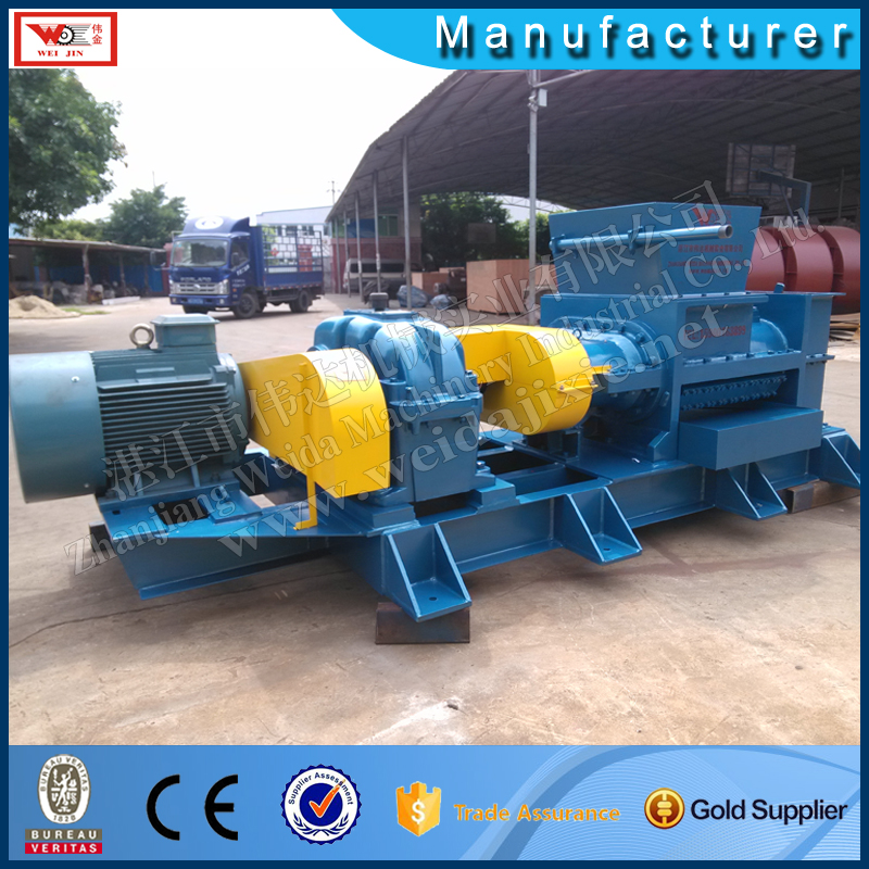 single helix rubber selection machine single helix rubber breaking crushing machine
