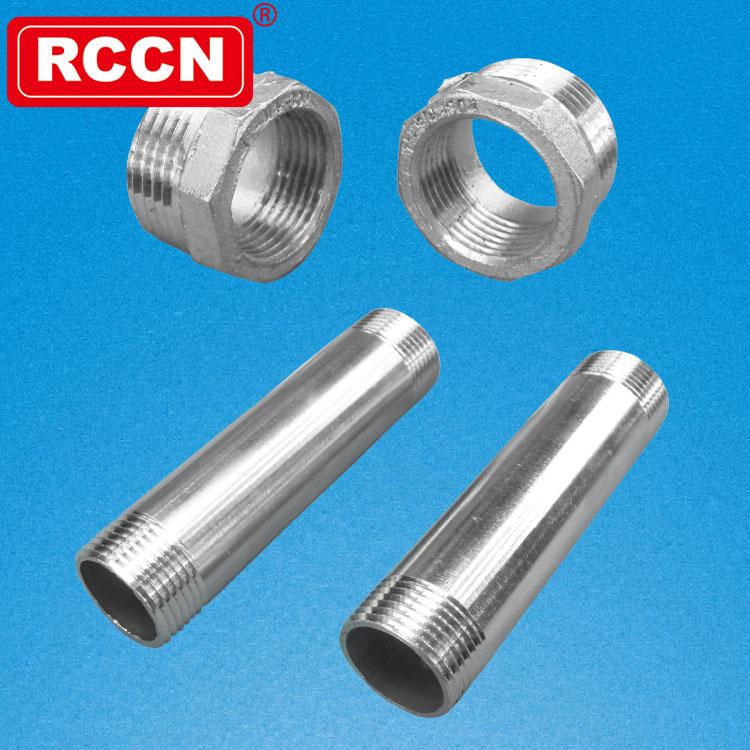 RCCN Threaded Fittings DNL