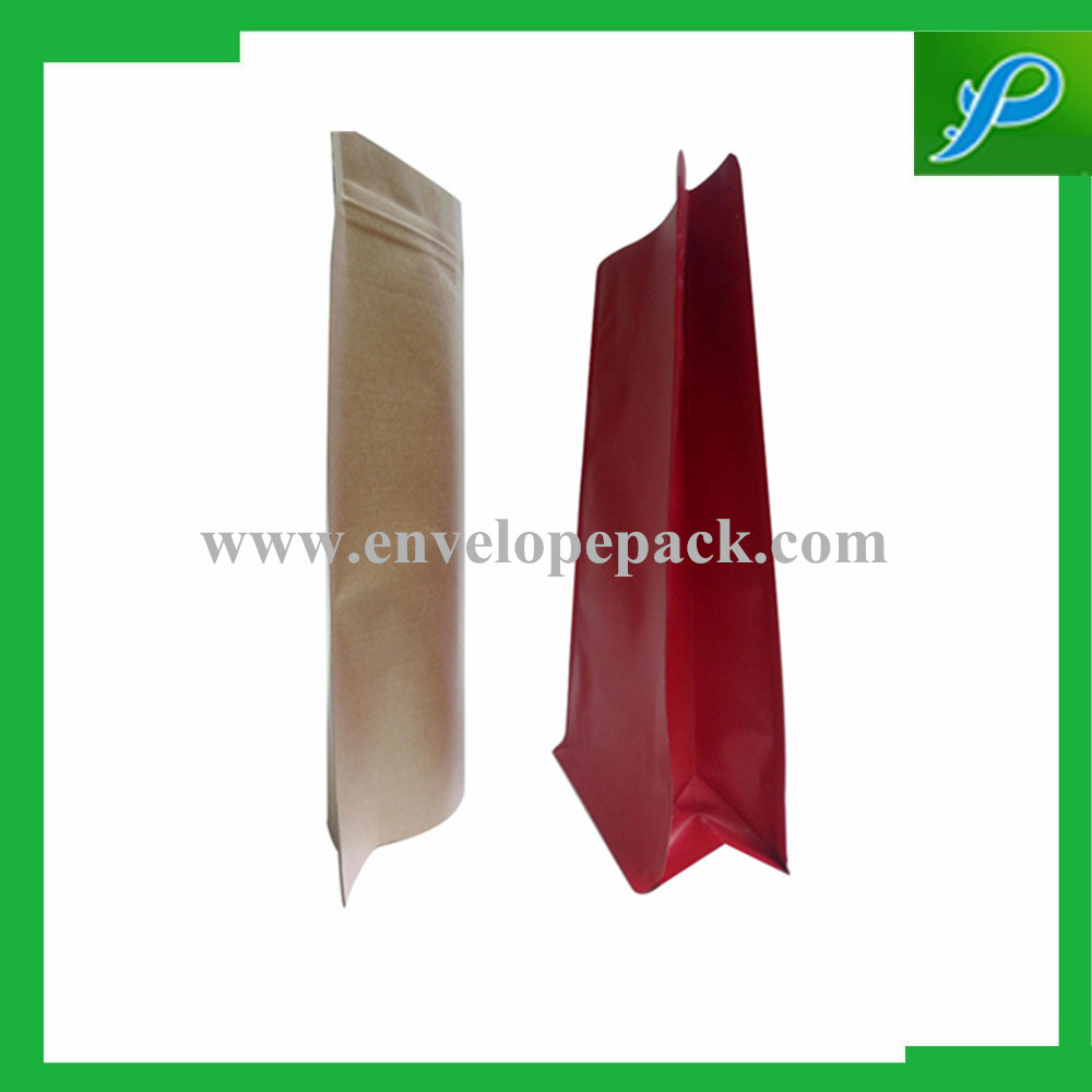 2017 3 Side Seal Pouch Stand up Pouch Box Pouch
