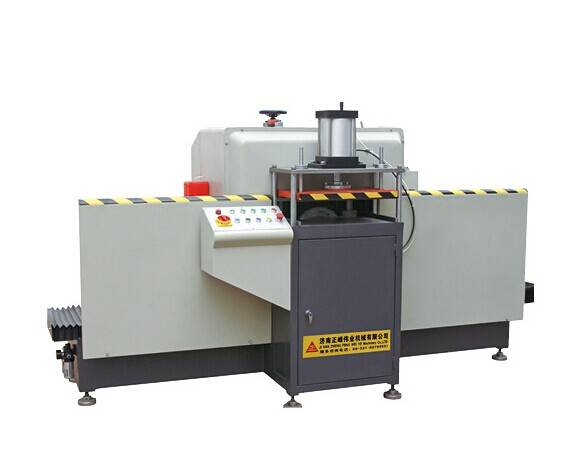 End-milling machine