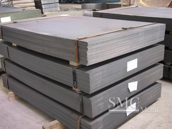 40Cr Steel Plate-Alloy Steel Coil and Plate