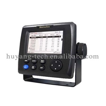 Matsutec HP-33A Marine GPS AIS transponder and receiver