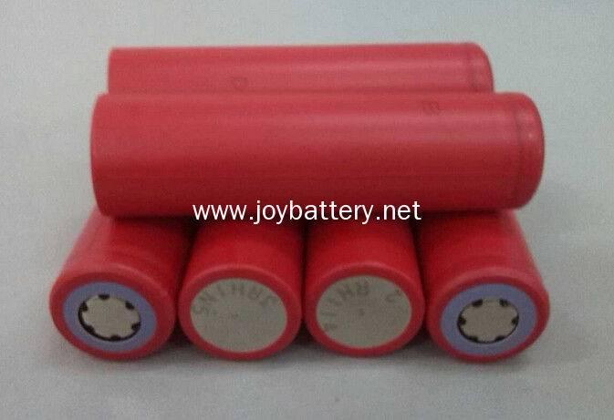 Sanyo li-ion battery 18650 2600mah sanyo ur18650zy 3.7v sanyo ur18650zy 2600mah battery