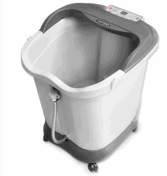YK-S666  Multifunction foot bath massager