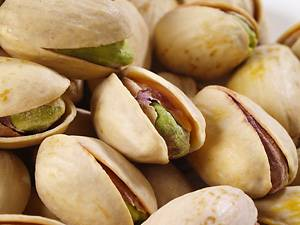 Hot Selling Raw Iranian Pistachios Nuts for Sale