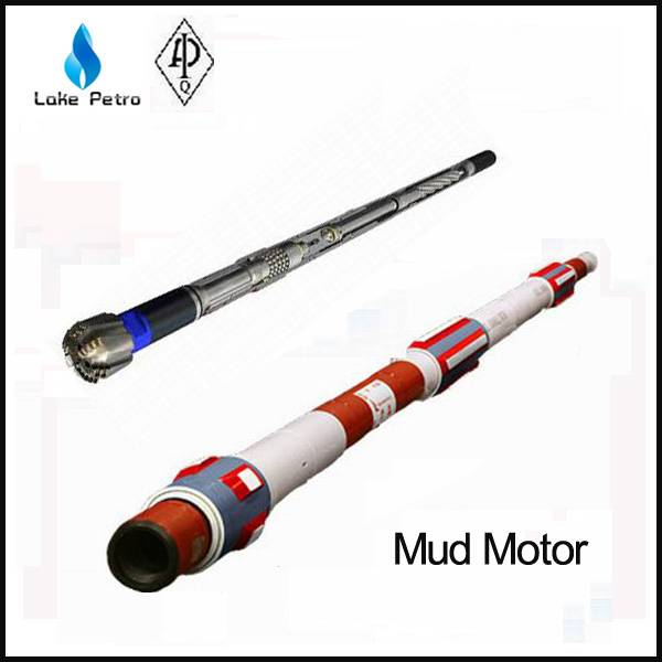Drilling Mud Motor For Oil Well Drilling