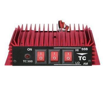 HOT !! CB Radio Linear Amplifier TC-300