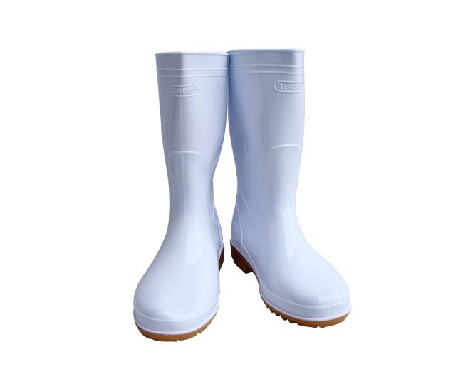 Heavy Duty Safety Industrial PVC Rain Boots