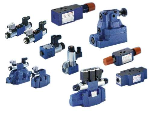 Hydraulic valves for lots brand