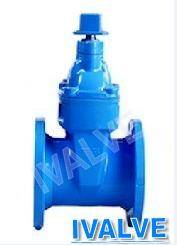 Resilient Seated Gate Valve AWWA C125/515
