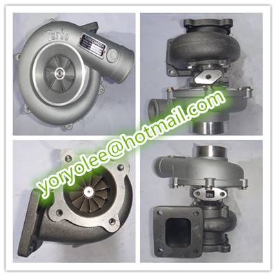 6BG1 turbocharger 114400-3200 for Hitachi EX200-5