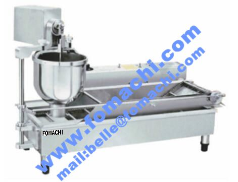 Automatic donut making machine FMX-DM10