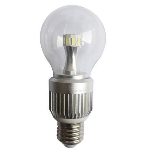 9W LED Globe Bulb