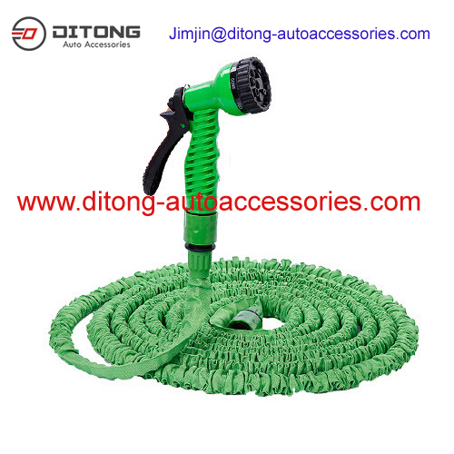 Portable And Utility High Pressure Light Weight Car Wash Expanding Water Hose
