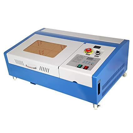 Laser Engraving & Cutting Machines Model:-MarkSys-3.2