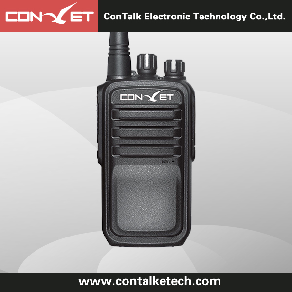 ContalkeTech CTET-DM230 DMR Digital 2 Way Radio UHF400-470MHz 48CH digital analog mode