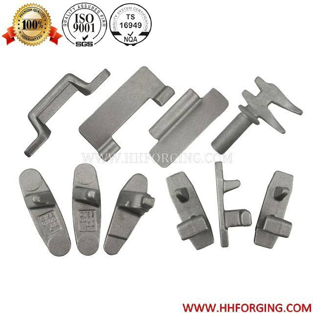 OEM High Quality Forged Container Parts