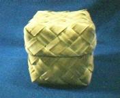 ED2411 SQ MINI BARIW BOX